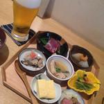 みよし - ビール500円