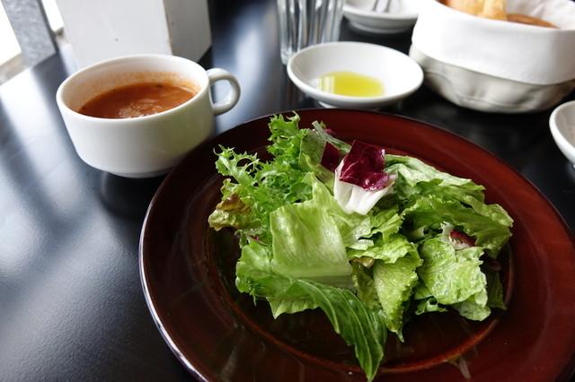 ロイヤル ガーデン カフェ 目白店 Royal Garden Cafe 目白