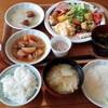 かんぽの宿 - 料理写真:朝食バイキング出張初日/26年11月