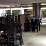 Resutorankirari - 市役所食堂にしては、かなり立派な店内