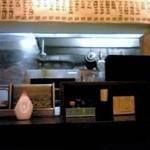竹泉 - 1Fです