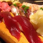 ちどり鮨 - 国分寺で鮨といえばここが一番!