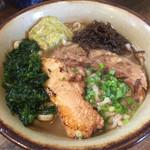 首里製麺 - 首里製麺