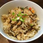 首里製麺 - じゅーしー