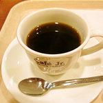 イタリアントマトカフェジュニア - ホットコーヒー