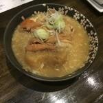 串坊主 - もつ煮