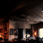 トーチ カフェ - 店内