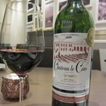 ルセット - 赤ワイン