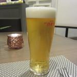 32872756 - まずは生ビール