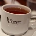 ルグドゥノム ブション リヨネ - 紅茶