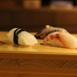 一平 - アオリイカ、鯛など