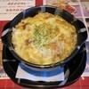 カフェレストランねぎぼうず - 料理写真:『No.1カレーグラタンセット』(税込850円)