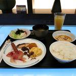 32879275 - 朝食です