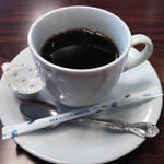 レンガ亭 - 2014.10ver.④ ランチドリンク(ホットコーヒー)♪