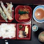 レンガ亭 - 2014.10ver.③ 松花堂\600
