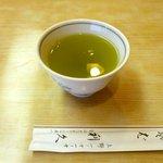 利久 - 茶