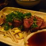 32880602 - ☆お肉のたたき(^u^)☆