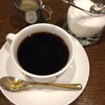 カフェ ビィオット - ビィオットブレンド@430円