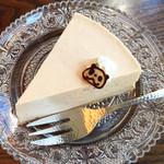 32890440 - バナナレアチーズケーキ