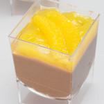 シーズ リーブル - チョコレートムース