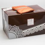 シーズ リーブル - テイクアウトのパッケージ