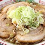 417 - 当店イチオシのチャーシュー麺です。