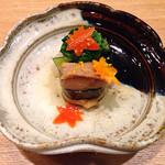 32896407 - 早蕨(6000円) 前菜