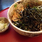 Benihouzuki - おろし山菜ふぶき