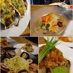 サカナバル グリル - 料理写真