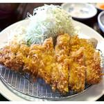 水塩土菜 - 「ロースカツ」(2014.01)