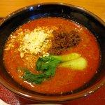 華峯 - 四川担々麺