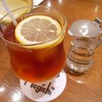 Kissanegishi - アイスレモンティー