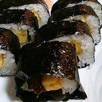 貴寿司 - 上巻き