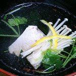 貴寿司 - 吸い物
