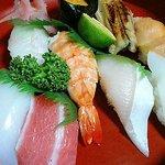 貴寿司 - 特上にぎり