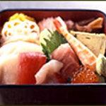 島長寿司 - ゆりちらし