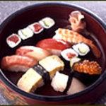 島長寿司 - ゆりにぎり