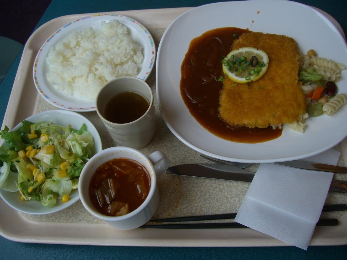 ニユートーキヨー カフェレストラン ビッグサイト店