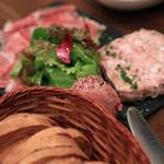 加藤食堂 -