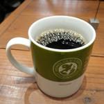 ホノルルコーヒー - コナブレンドコーヒーS