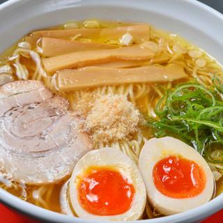 麺王道 勝 - 料理写真: