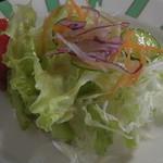オリーブ - サラダ