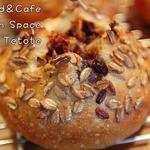 てとて パン工房&カフェ - チョコいちじく