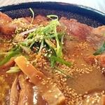 32903852 - ぱいくぅ麺