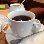 茶々 - モーニングコーヒー