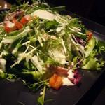 Bona Dea - 野菜サラダ