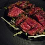 Bona Dea - 牛肉のグリル