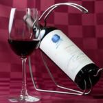 グリル アンドウ - ワインも豊富に取り揃えております。