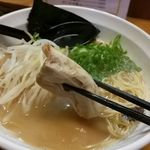 32909306 - らー麺