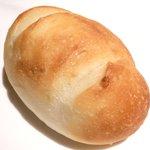 ゴーシェ - ランチコース 1800円 のパン